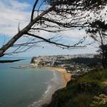 Strand und Peschici