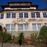 Hotel Dolomiten in Klobenstein, Ritten