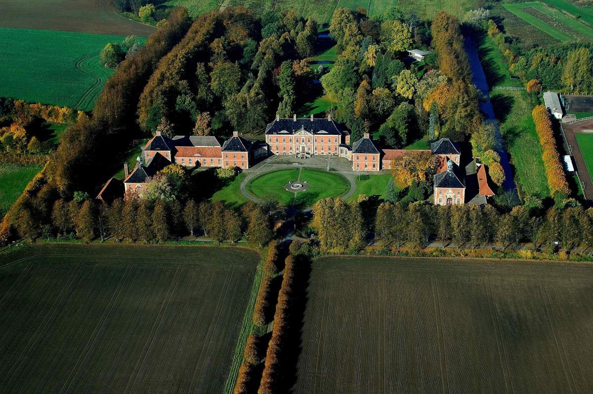 Schloss Bothmer; Foto Wolfhard Molter